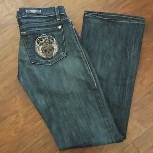 NWOT Rock & REPUBLIC JEANS.